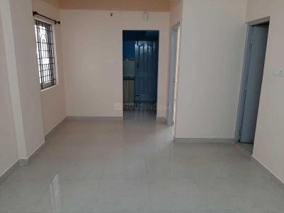 Gallery Cover Image of 1200 Sq.ft 2 BHK Apartment for rent in C V Raman Nagar for 18000