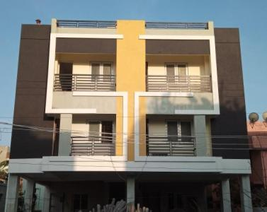 Gallery Cover Image of 570 Sq.ft 1 BHK Apartment for buy in Kolathur for 3675000