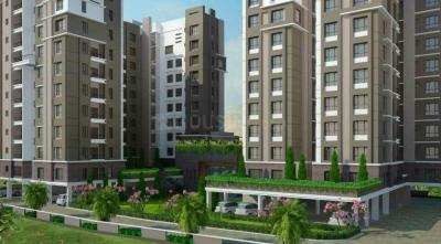 Gallery Cover Image of 1540 Sq.ft 3 BHK Apartment for rent in Tangra for 30000
