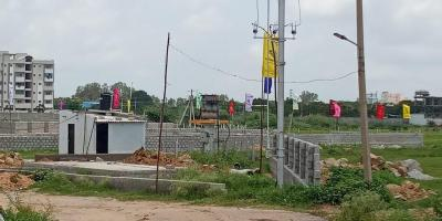 150 Sq.ft Residential Plot for Sale in Muthangi, Hyderabad