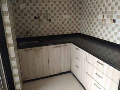 Gallery Cover Image of 990 Sq.ft 2 BHK Apartment for rent in Ulwe for 10000