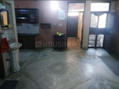 Gallery Cover Image of 945 Sq.ft 3 BHK Independent Floor for buy in New Panchwati Colony, Daulatpura for 3200000