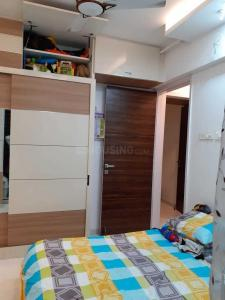 Gallery Cover Image of 700 Sq.ft 1 BHK Apartment for rent in Kopar Khairane for 25000