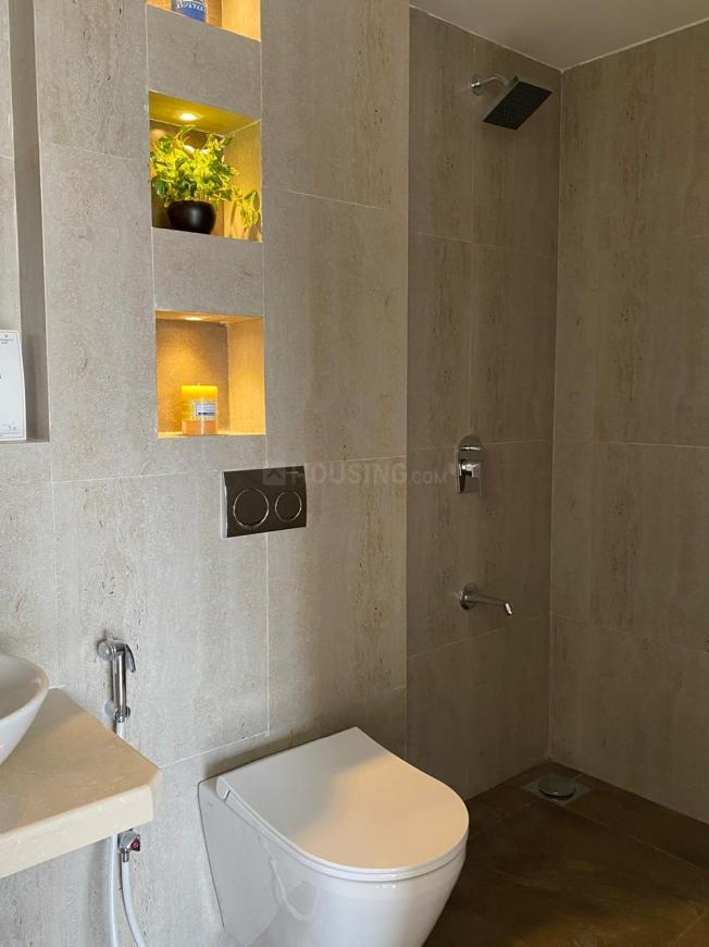 Common Bathroom Image of 1910 Sq.ft 3 BHK Apartment for buy in Govandi for 28300000