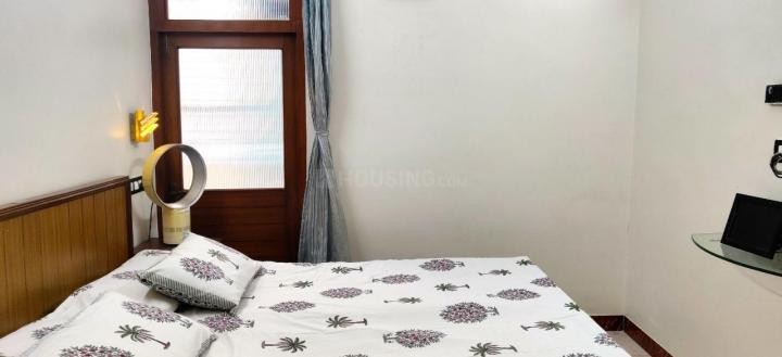Bedroom Image of 2 Bhk - Full Flat Or 4/5 Sharing in Worli