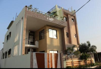 Gallery Cover Image of 4200 Sq.ft 8 BHK Villa for buy in Baghmugalia for 12000000