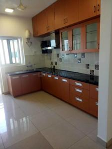 Gallery Cover Image of 2000 Sq.ft 3 BHK Apartment for rent in Hebbal for 40000