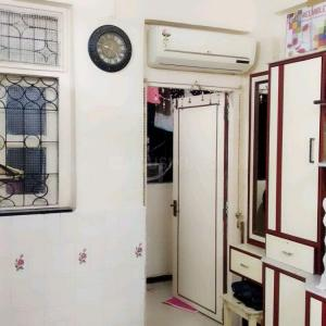 Gallery Cover Image of 350 Sq.ft 1 BHK Apartment for rent in Bhandup West for 15000