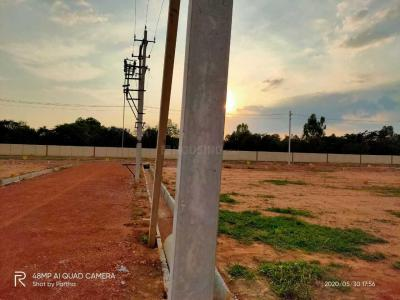Gallery Cover Image of 1200 Sq.ft Residential Plot for buy in Kadugodi for 2760000