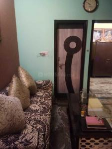 Gallery Cover Image of 500 Sq.ft 2 BHK Independent Floor for rent in Matiala for 12500