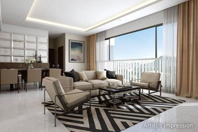 Gallery Cover Image of 900 Sq.ft 2 BHK Apartment for buy in Goregaon West for 13300000