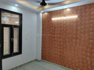 Gallery Cover Image of 1650 Sq.ft 3 BHK Independent Floor for buy in Sector 11 M K Apartment, Sector 11 Dwarka for 15000000