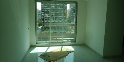 Gallery Cover Image of 650 Sq.ft 1 BHK Apartment for buy in Radiant Sapphire, Ulwe for 5600000