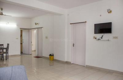 Living Room Image of Uron Suryodaya 301 in Mahadevapura
