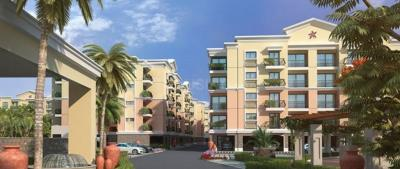 Gallery Cover Image of 855 Sq.ft 2 BHK Apartment for buy in Poonamallee for 3250000