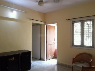 Gallery Cover Image of 540 Sq.ft 1 BHK Apartment for rent in Thane West for 17000