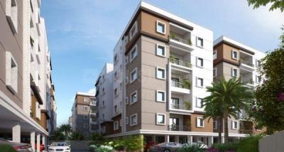 Gallery Cover Image of 1420 Sq.ft 2 BHK Apartment for buy in Serilingampally for 6000000