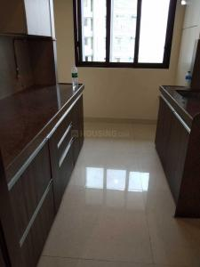 Gallery Cover Image of 750 Sq.ft 1 BHK Apartment for rent in Bhandup West for 32000