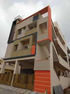 Gallery Cover Image of 3200 Sq.ft 5 BHK Independent House for buy in Vidyaranyapura for 11500000