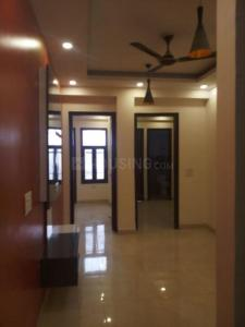 Gallery Cover Image of 900 Sq.ft 2 BHK Independent Floor for buy in Nyay Khand for 3000000