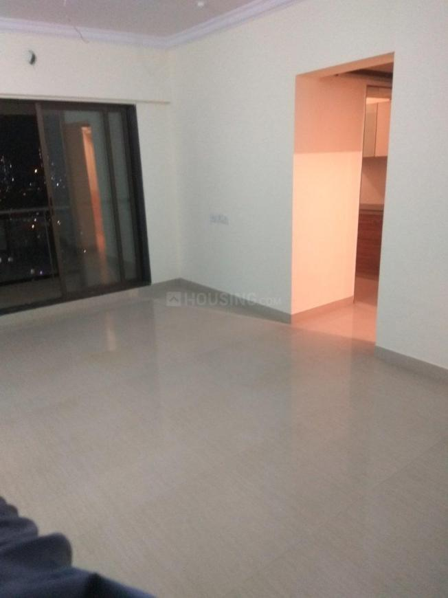 Living Room Image of 1500 Sq.ft 3 BHK Apartment for rent in Santacruz West for 150000
