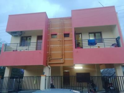 Gallery Cover Image of 580 Sq.ft 1 BHK Apartment for rent in Urapakkam for 4500