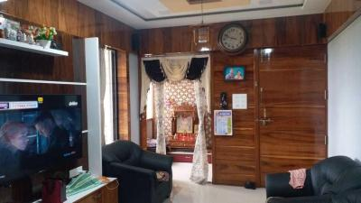 Gallery Cover Image of 1000 Sq.ft 2 BHK Apartment for rent in Kharadi for 30000