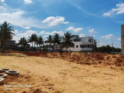 1200 Sq.ft Residential Plot for Sale in Thanisandra, Bangalore