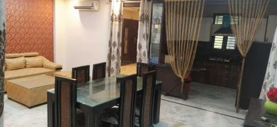 Gallery Cover Image of 900 Sq.ft 3 BHK Independent House for buy in Dwarka Mor for 3600000