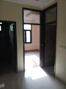 Gallery Cover Image of 600 Sq.ft 1 BHK Independent Floor for rent in Noida Extension for 5800
