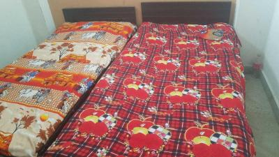 Bedroom Image of PG 4035014 Airoli in Airoli