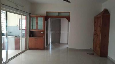 Gallery Cover Image of 1097 Sq.ft 2 BHK Apartment for rent in Bommenahalli for 18000