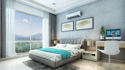 Gallery Cover Image of 1250 Sq.ft 2 BHK Apartment for buy in Ganga Legends County, Bavdhan for 8600000
