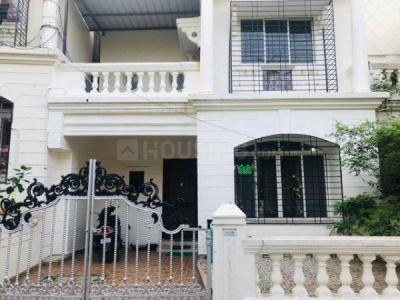 Gallery Cover Image of 1471 Sq.ft 2 BHK Villa for rent in Palace Orchard CHS, Mohammed Wadi for 19000