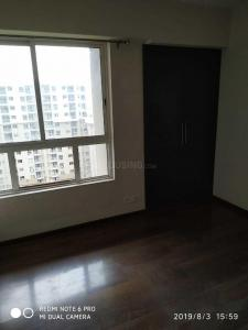 Gallery Cover Image of 1500 Sq.ft 3 BHK Apartment for rent in Sector 105 for 15000
