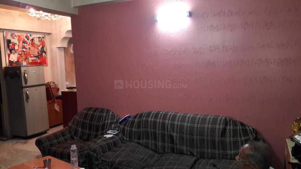 Living Room Image of 853 Sq.ft 2 BHK Apartment for buy in Keshtopur for 3400000