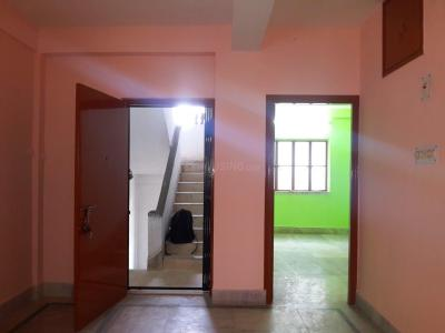 Gallery Cover Image of 800 Sq.ft 2 BHK Independent Floor for buy in Kasba for 3200000