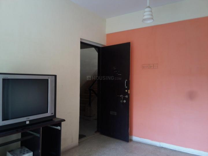 1 bhk apartment for sale in alika nagar lokhandwala for Living room kandivali east