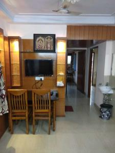 Gallery Cover Image of 1290 Sq.ft 3 BHK Apartment for rent in Thakurpukur for 25000
