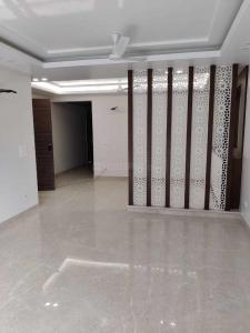Gallery Cover Image of 2100 Sq.ft 3 BHK Independent Floor for buy in RWA Chittaranjan Park Block I, Chittaranjan Park for 38500000