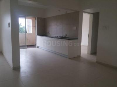 Gallery Cover Image of 1200 Sq.ft 2 BHK Apartment for rent in Kondhwa for 17500