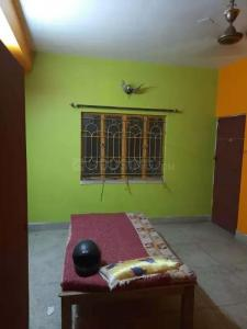 Gallery Cover Image of 520 Sq.ft 1 BHK Apartment for buy in Baghajatin for 1550000