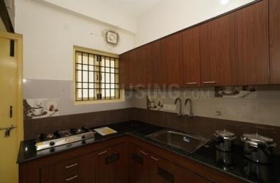 Kitchen Image of Palani Selvam Nest in Karapakkam