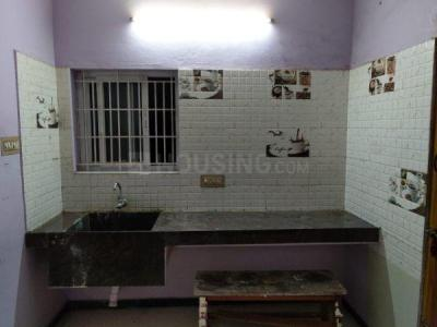 Gallery Cover Image of 1200 Sq.ft 2 BHK Independent House for rent in Pannickampatti for 6500