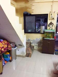 Gallery Cover Image of 640 Sq.ft 2 BHK Villa for rent in Kharghar for 14000