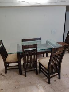 Gallery Cover Image of 1850 Sq.ft 4 BHK Apartment for rent in Chandelier Court, Worli for 135000