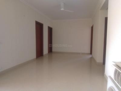 Gallery Cover Image of 1800 Sq.ft 3 BHK Apartment for buy in Thanisandra for 13100000
