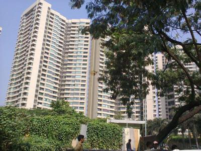 Gallery Cover Image of 1377 Sq.ft 3 BHK Apartment for rent in Jogeshwari East for 65000
