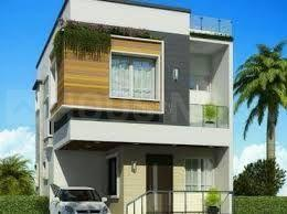 Gallery Cover Image of 600 Sq.ft 2 BHK Independent House for buy in Mudichur for 3300000
