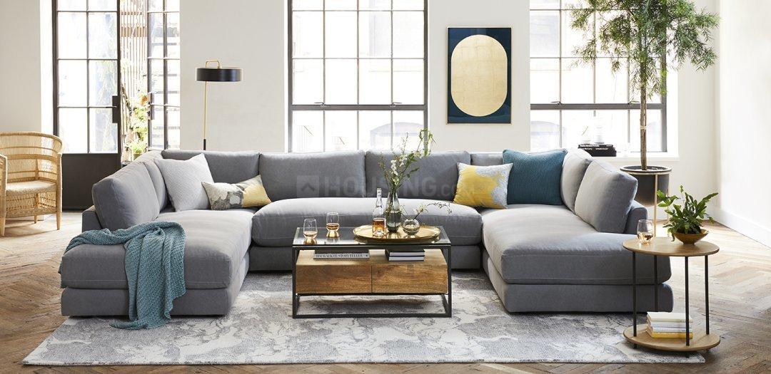 Living Room Image of 1256 Sq.ft 3 BHK Villa for buy in Kadugodi for 4352200